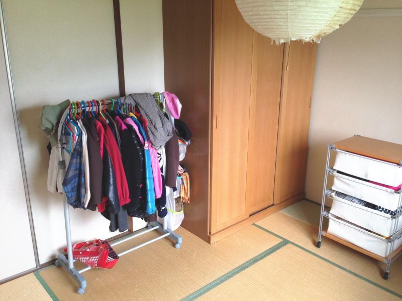 和室(東側)after